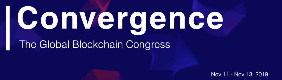 Convergence - The Global Blockchain Congress